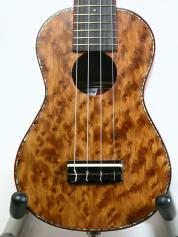 bird's eye redwood example